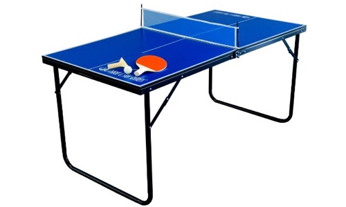 Best Mini Ping Pong Table
