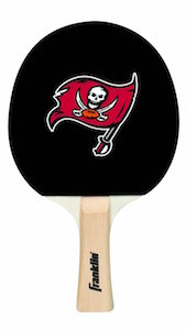 Best NFL Ping Pong Paddles