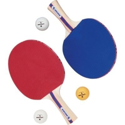 Best Sportscraft Ping Pong Paddles