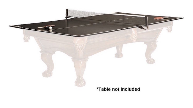 Brunswick Best Ping Pong Table Reviews Top Conversion