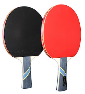 MAPOL 4 Star Ping Pong Paddle Advanced