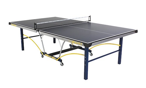 STIGA Triumph Table Tennis Table