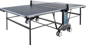 Kettler SketchPong Indoor Outdoor Table Tennis Table