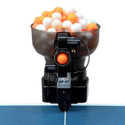 HUI PANG-07 Table Tennis Robot
