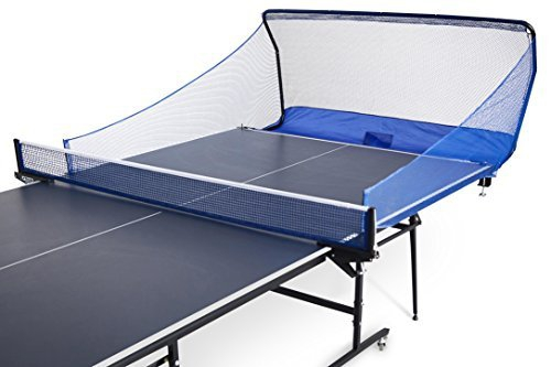 Power Fly Ping Pong Table Tennis Catcher Net