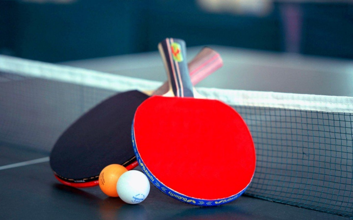 Ping Pong Tips to Become a Pro